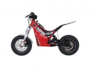 Oset 12.5 Racing